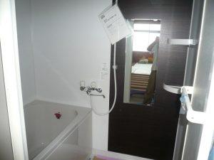 バスルーム・リフォーム
